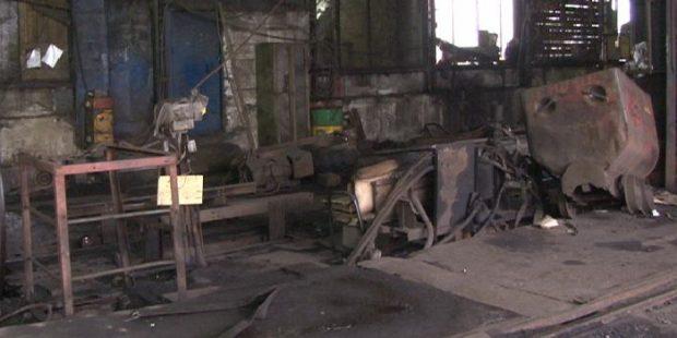 U Staroj jami rudar zadobio teže povrede