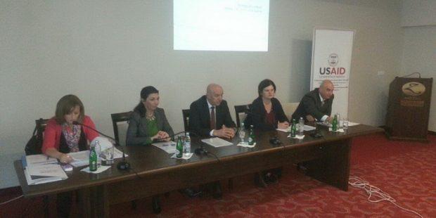 Javne konsultacije o pripremi akata iz Zakona o JPP