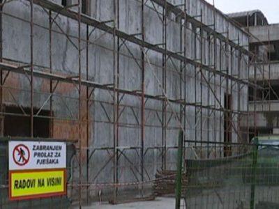 Nastavljeni radovi na kompleksu Sultan Ahmedove džamije