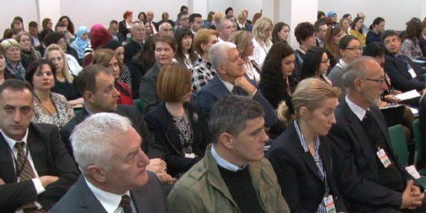 Konferencija o reformi socijalne zaštite u BiH