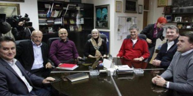 Nezavisni načelnici i gradonačelnici razgovarali o saradnji