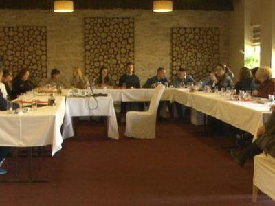 Konferencija Nacionalni dijalog okupila NVO