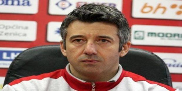 NK Čelik-Umjesto Ištuka dolazi Jusufbegović
