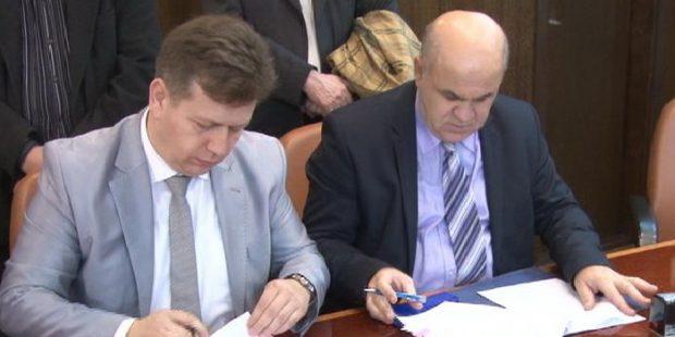 Potpisani kolektivni ugovori za obrazovanje u ZDK