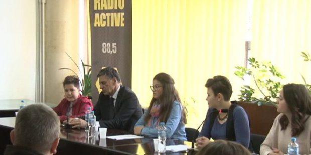 """Panel diskusija """"Ulaganje u djecu iz dječije perspektive"""""""