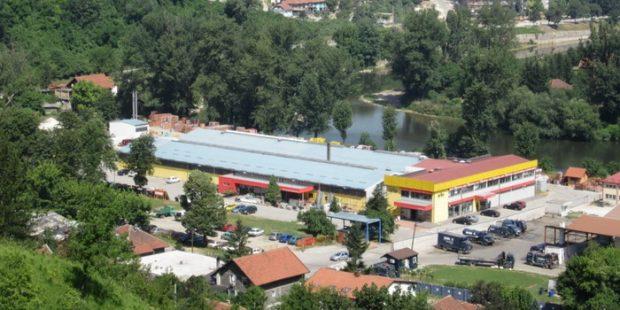 """Firma """"Pero"""" Zenica gradi solarnu elektranu"""