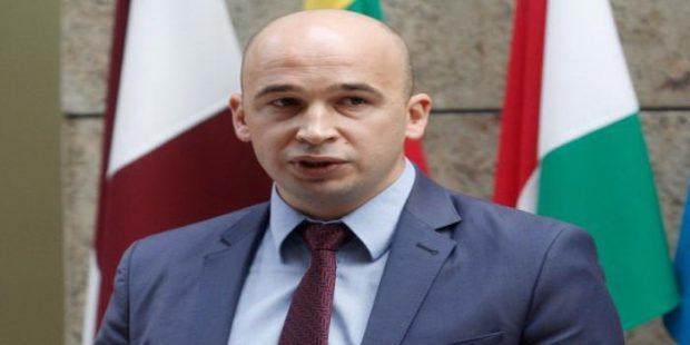 Nezir Pivić imenovan za povjerenika SDA Zenica