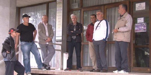 Sindikat Željezare najavio protest u Sarajevu