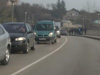 U akciji kontrole saobraćaja 2.087 prekršajnih naloga