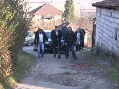 Počinje sanacija Lisačke ulice u naselju Tetovo