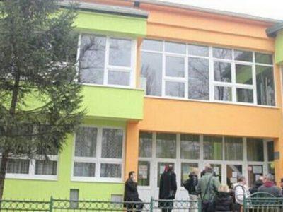 Ambasada Bugarske-Sredstva za zenička obdaništa
