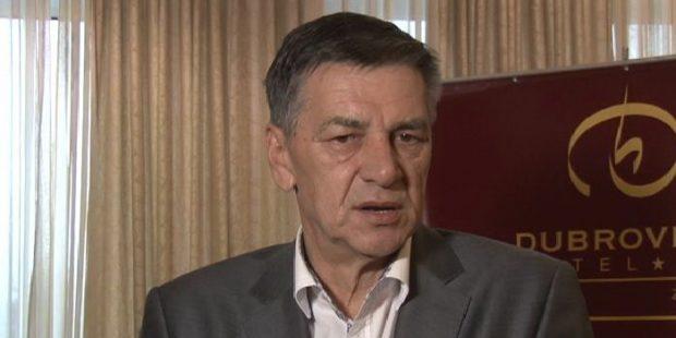 Gradonačelnik Kasumović sa novinarima