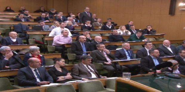 Održana radna sjednica Gradskog vijeća