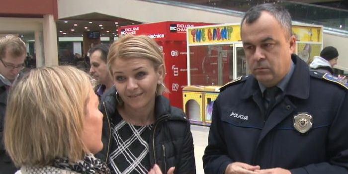 Kampanja MUP-a ZDK o suzbijanju korupcije