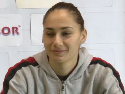 Košarkašice Čelika protiv Orlova Banja Luka