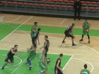 Košarkaši Čelika žele novu pobjedu