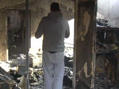 U požaru izgorio stan u Babinoj rijeci