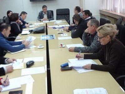 Peti sastanak Privrednog savjeta Grada Zenica