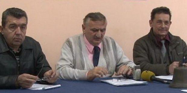 Sindikat ArcelorMittal Zenica najavio protest