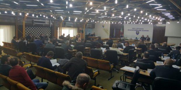 Javna rasprava o Nacrtu KEAP-a
