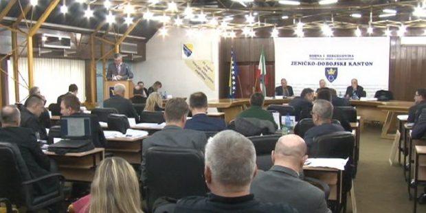 Usvojen Prijedlog budžeta ZDK za 2017. godinu