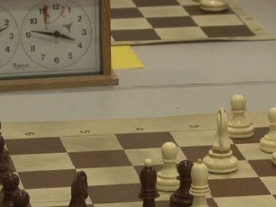 U Zenici pojedinačno šahovsko prvenstvo