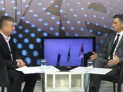 Novogodišnji intervju sa gradonačelnikom Zenice (video)