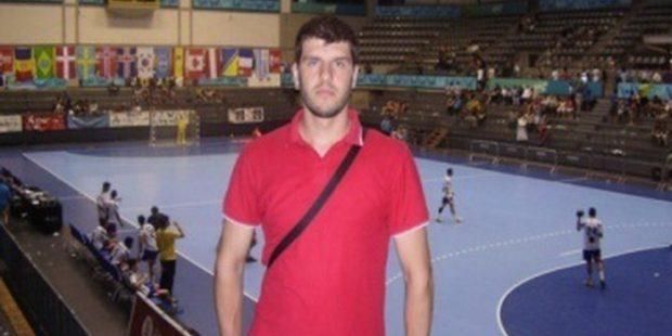 Novi trener RK Čelik Seldin Rizvanović