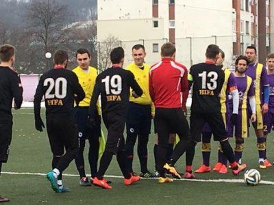 U pripremnoj utakmici Bosna-Čelik 5:0