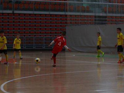 Regionalni turnir u malom nogometu za dječake