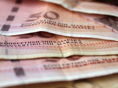 Isplata penzija počinje u subotu,7. januara