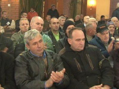 Održan Kongres demobilisanih branilaca