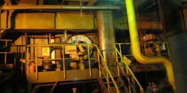 Tokom noći počinje isporuka toplotne energije