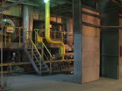 Problemi na kotlu u pogonu Energetike