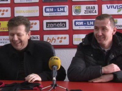 Aldin Šišić ponovo u crveno crnom dresu