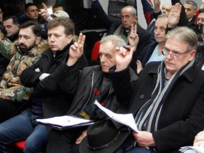 Selvedin Šatorović predsjednik UO NK Čelik