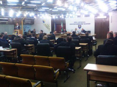 Zaključak Skupštine ZDK oko Plave vode