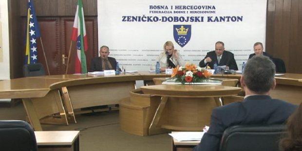 Skupština usvojila Prijedlog Zakona o radu ZDK