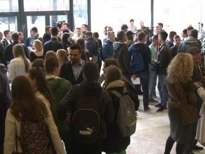 Vlada ZDK: Uplaćena druga rata studentskih stipendija