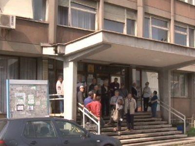 Sindikat Željezare najavio protestno okupljanje