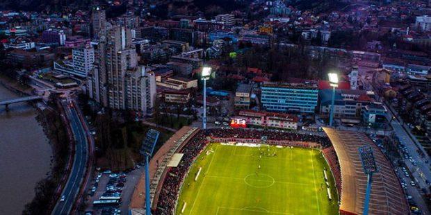 Rukovodstvo NK Čelik uputilo zahvalnost FK Željezničar