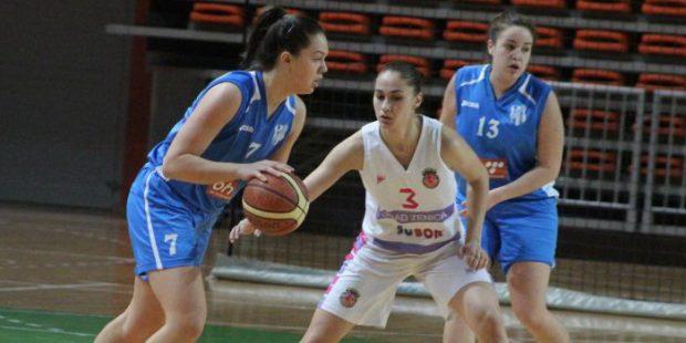 Košarkašice Čelika deklasirale Jedinstvo