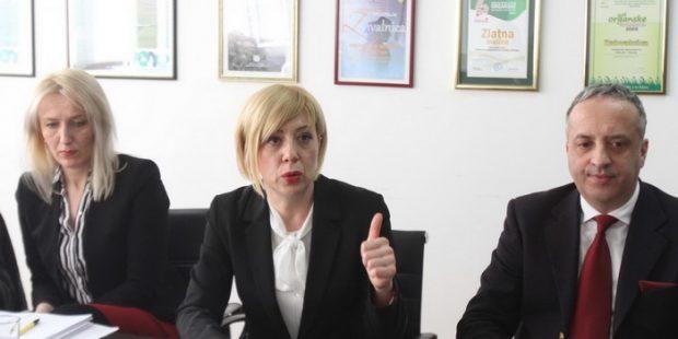 Uskoro okolišna dozvola za ArcelorMittal Zenica