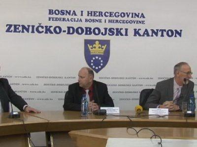 Sporazum o osnivanju ESV ZDK