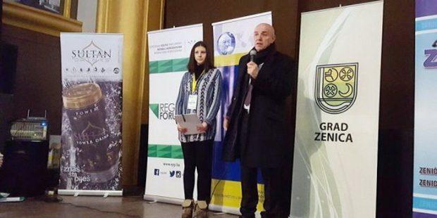 Otvoren Regionalni forum mladih