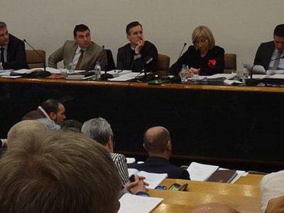 SBB neće podržati smjenu predsjedavajuće Gradskog vijeća