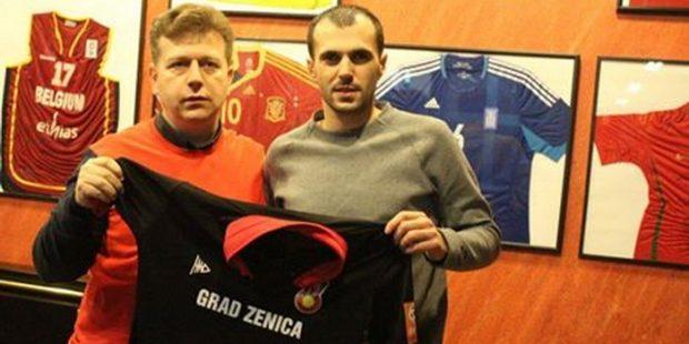 Joco Stokić i zvanično u Čeliku