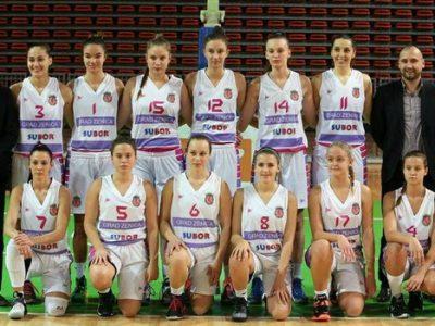 Košarkašice Čelika ubjedljive protiv Slobode