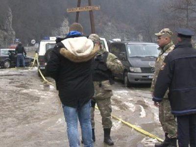 MUP ZDK: Aktivnosti na pronalasku Amara Kozlića