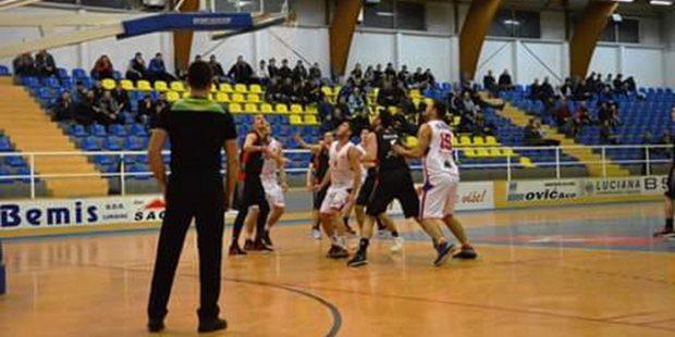 Košarkaši Čelika slavili u Lukavcu